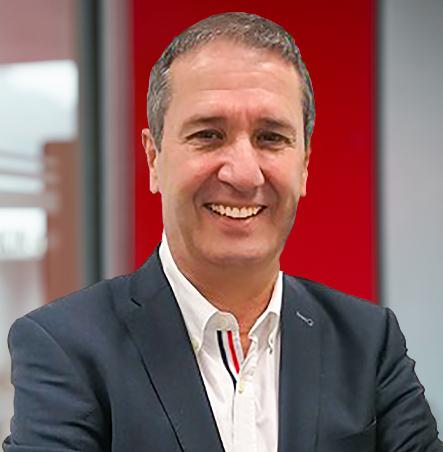 Jorge Mugüerza