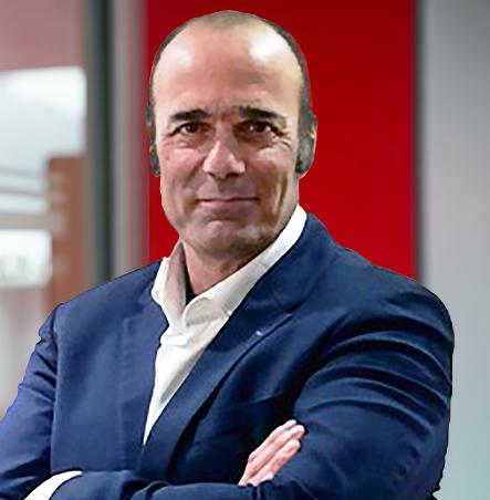 Manuel Vacas