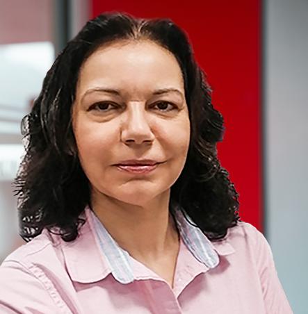 Montse Ortega